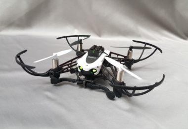 drone d'intérieur