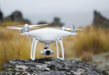 drone de moins de 500 Euros